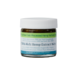 12,000 mg Raw Cold-Processed Hemp Kief and Extract; CBDA-Rich Hemp Extract Balm Contains approximately 7200 mg Total Cannabinoids that include approximately 1400 mg Fresh, Raw CBDA. Organically Gown Pure Colorado Mountain Whole Plant Hemp Flower. Net weight 25 grams (0.88 oz)